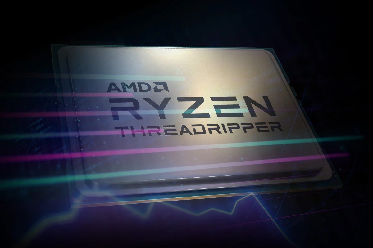 AMD Ryzen Threadripper PRO 3995WX Workstation CPU Spotted, Lots of Zen 2 Cores & Increased I/O on WRX80 Platform - Wccftech