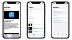 apple-developer-app