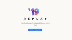 Apple Music Replay Mix