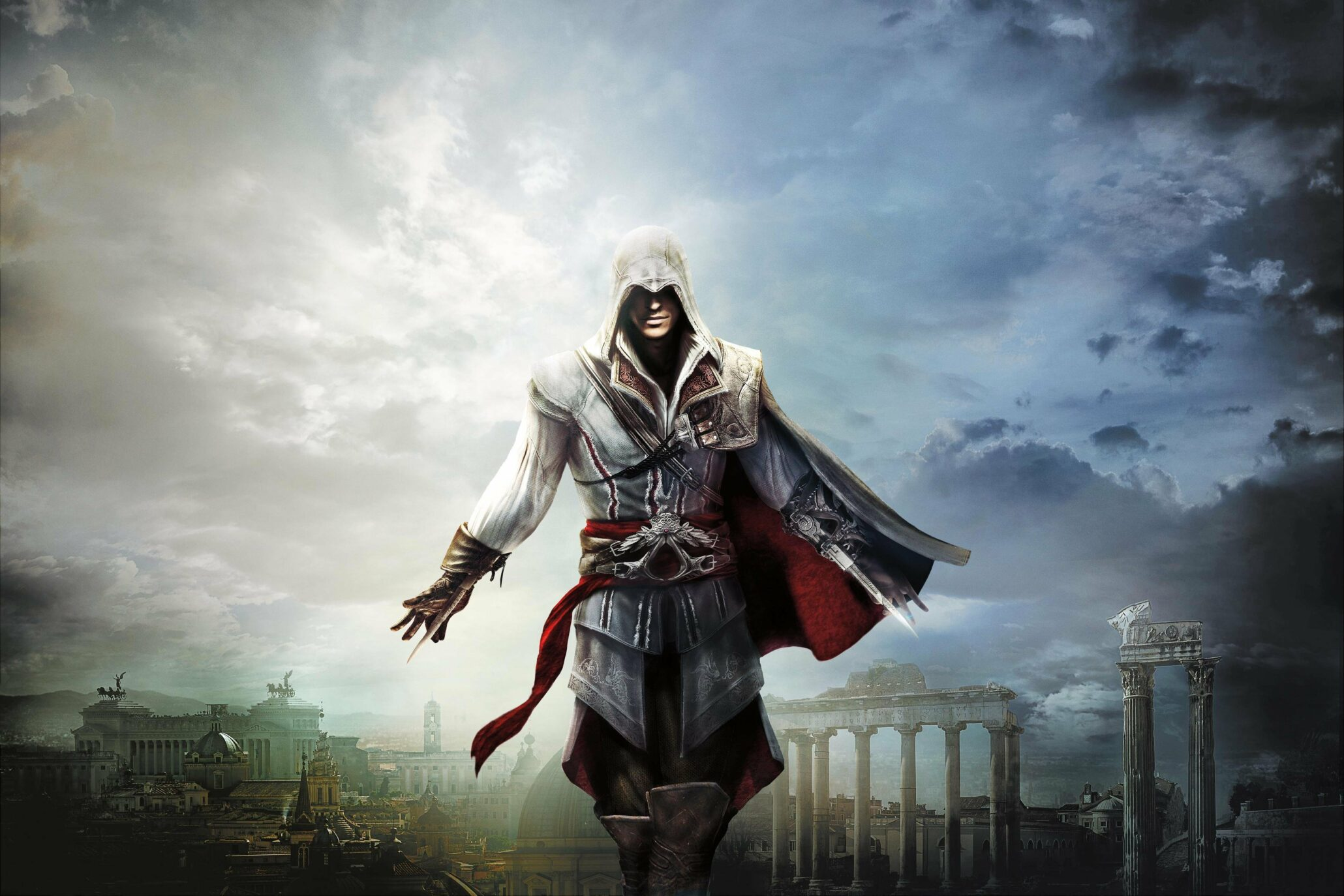 Assassin S Creed Ragnarok Map To Include Ireland Single Playable