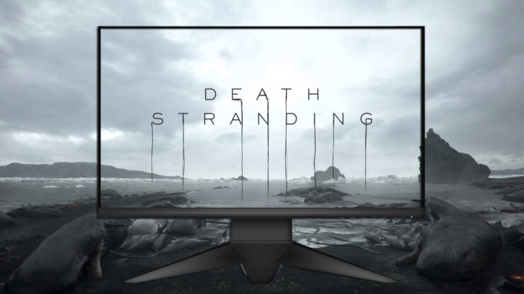 How to Play Death Stranding on PC