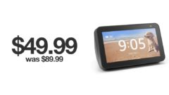 Echo Show 5 drops to $49.99