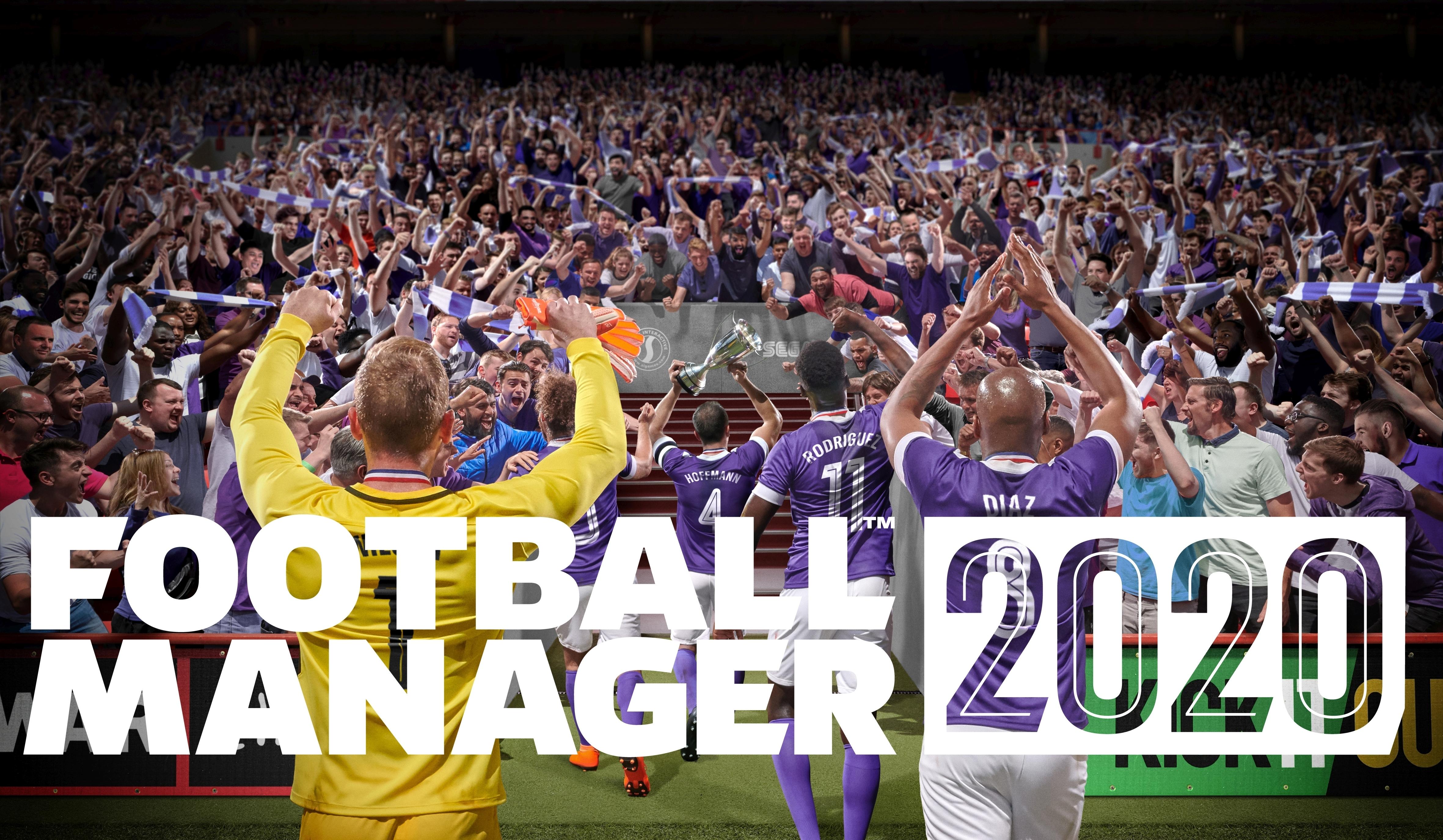 Football Manager 2020 Review.Football Manager 2020 Review Developing A Superstar