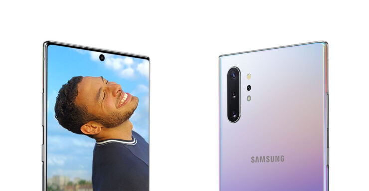 Galaxy Note 11 Camera Could Allow for Facial Recognition, Says Report