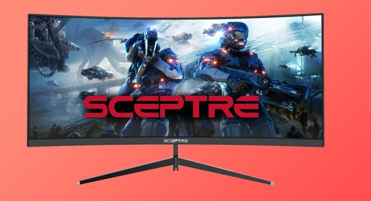 gaming monitors discounted for Black Friday 2019