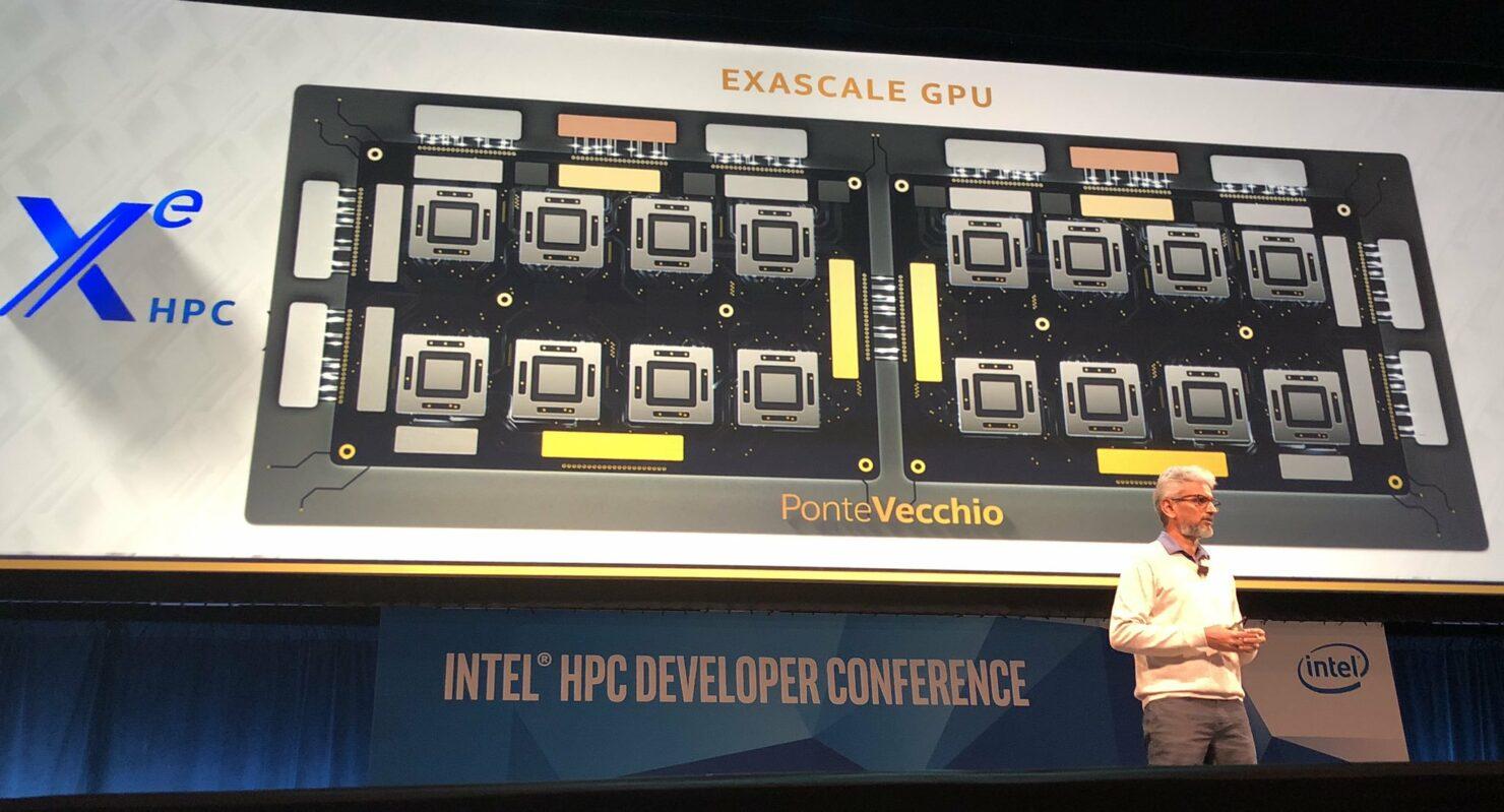 Intel Xe GPU Architecture Detailed – Ponte Vecchio Xe HPC Exascale GPU With 1000s of EUs, Massive HBM Memory, Rambo Cache