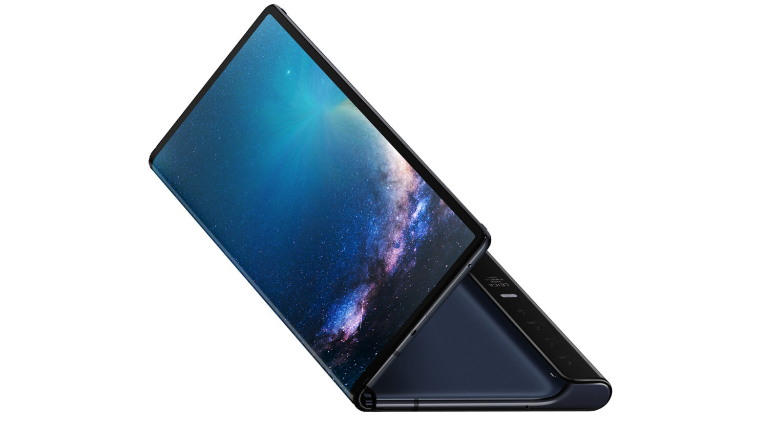 Mate X Screen Replacement Cost Is Equal to an iPhone 11 Pro Purchase