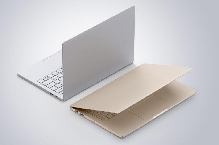Xiaomi Mi Notebook Discount