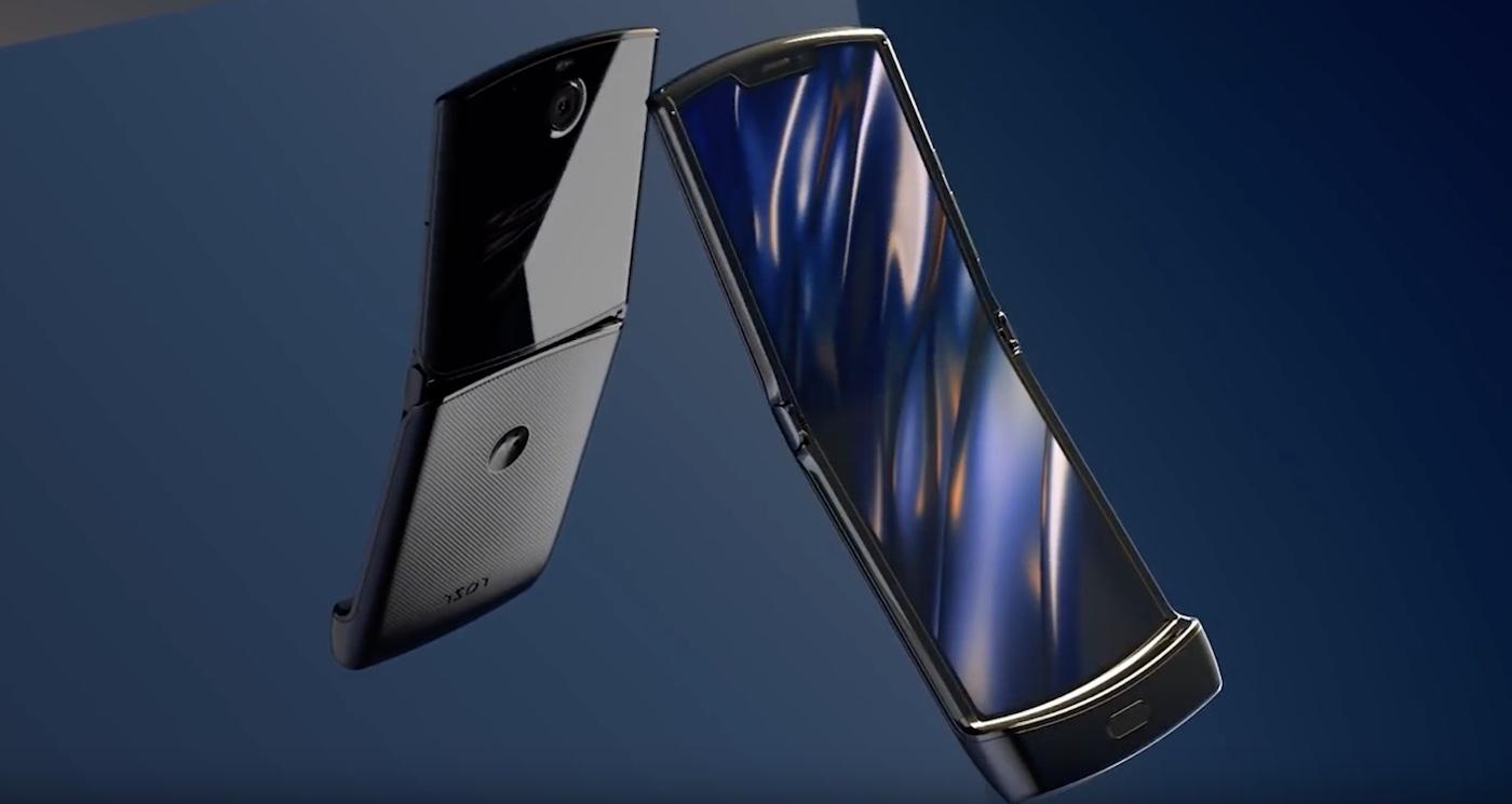 Best Motorola Phone 2020.Motorola Razr Will Be The First Esim Only Smartphone