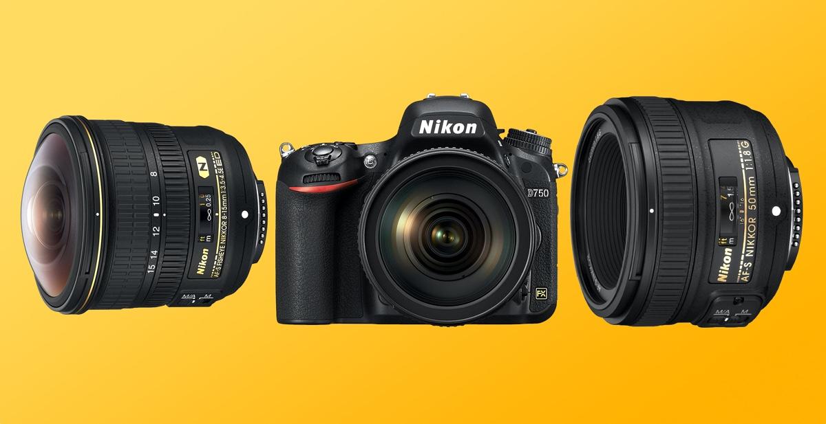 Nikon Black Friday 2019 have kicked off early