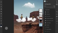 Photoshop for iPad 5