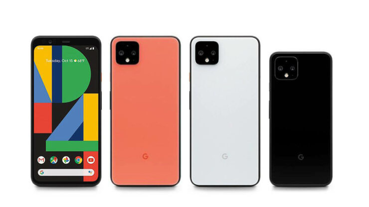Pixel 4, Pixel 4 XL Can Be Had for as Low as $599
