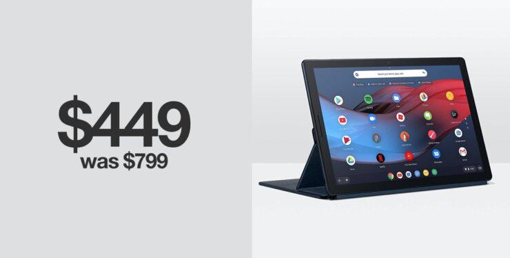 pixel slate on sale for Black Friday 2019