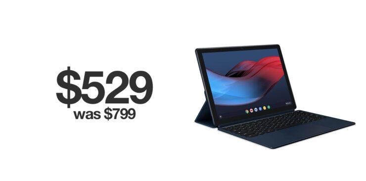 Pixel Slate on sale