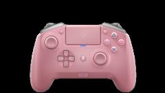 Razer Raiju Tournament Edition Quartz Pink