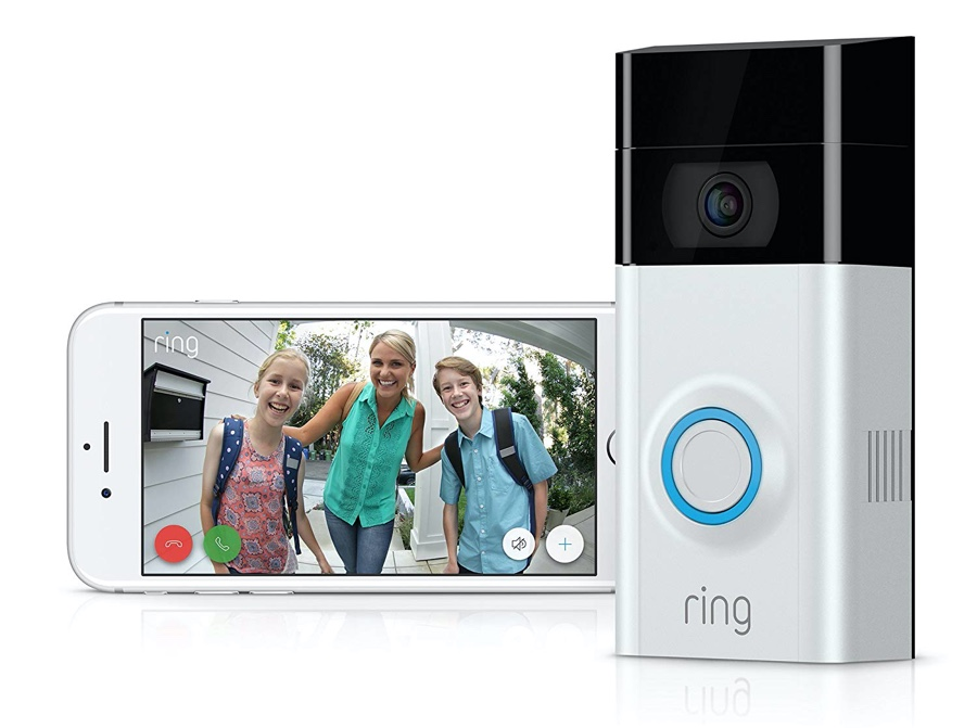 Black Friday Deal Ring Video Doorbell 2 For 129 Was 200 70 Off
