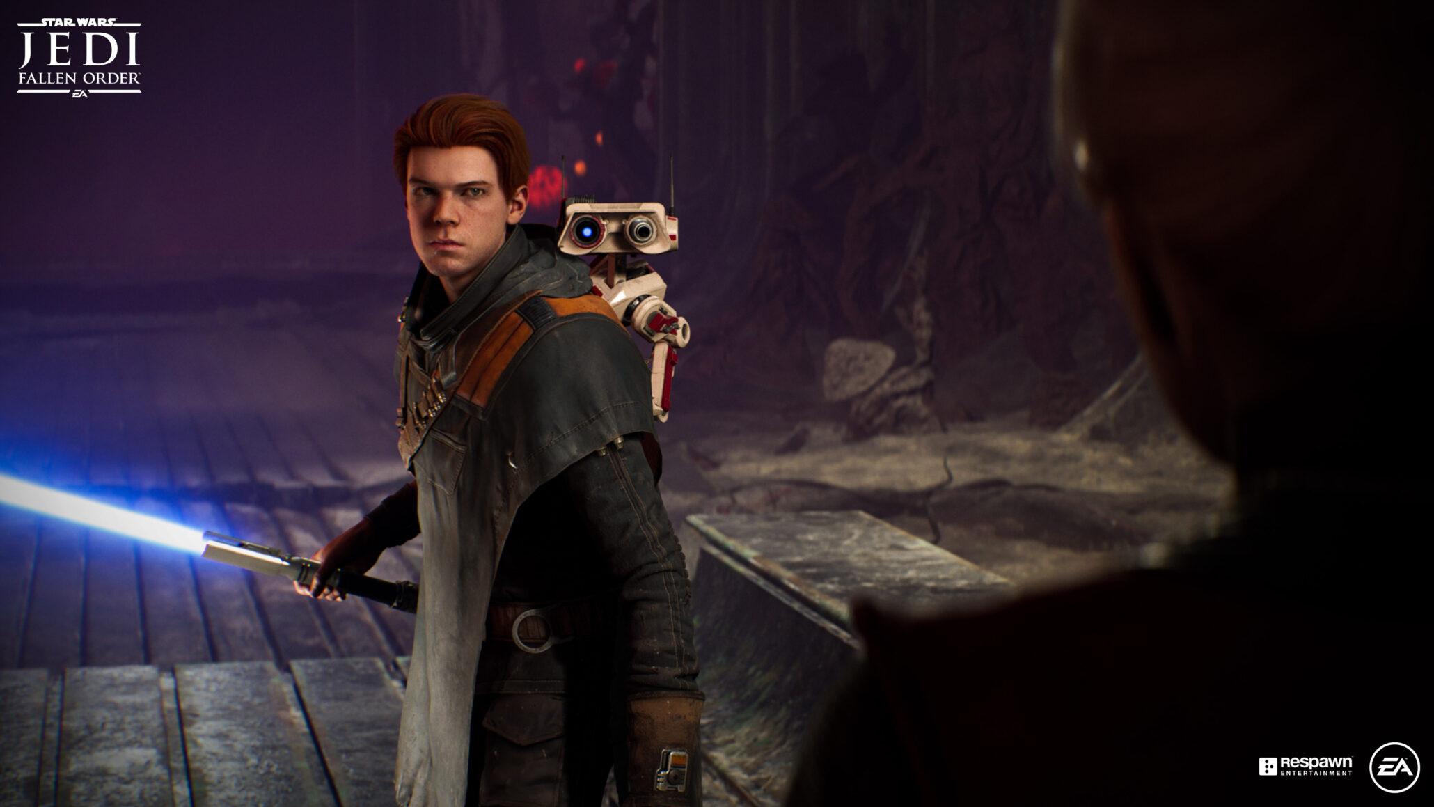 Star Wars EA