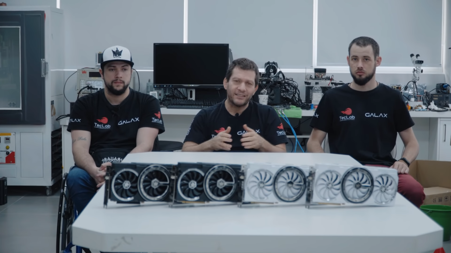 Teclab NVIDIA GeForce RTX 2080 Ti SUPER With 16 Gbps Memory Dies_2