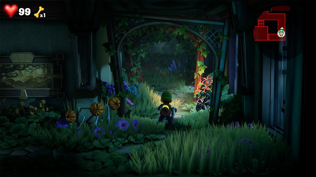 Luigi S Mansion 3 Review Bustin Makes Me Feel Good