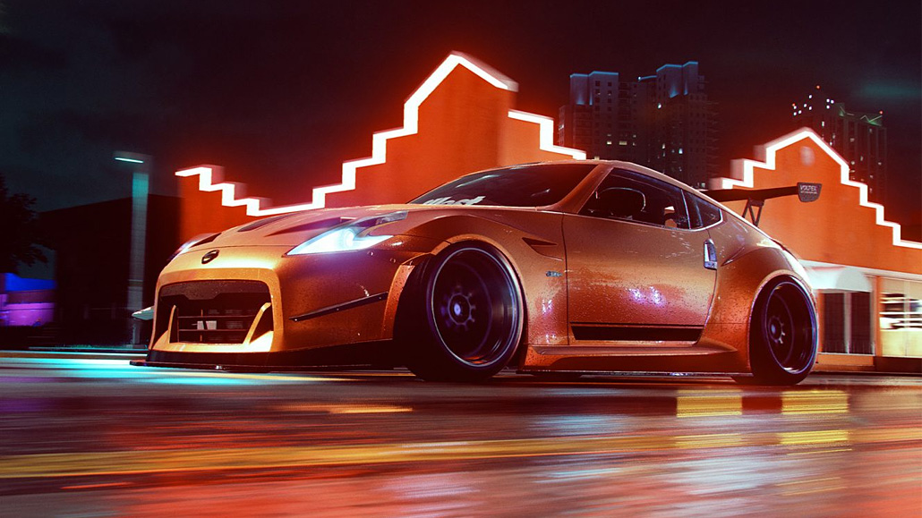 Need For Speed Heat Update 1 5 Rolling Out For Pc Ps4 Xo Packs Visual Performance And Qol Improvements