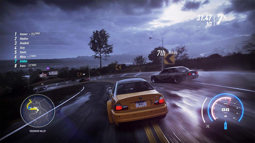 WCCFneedforspeedheat7 1030x579 - 5 Game Balap PlayStation 4 Terbaik di 2020, Penuh Tantangan