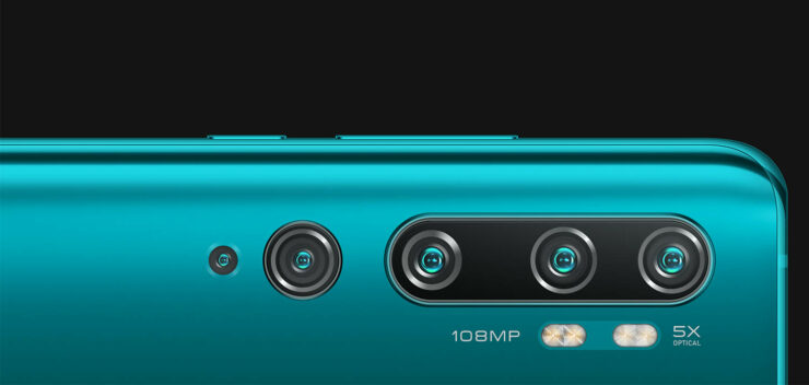 Xiaomi Mi CC9 Pro DxOMark Results Show Best Overall Camera; Ties With Mate 30 Pro