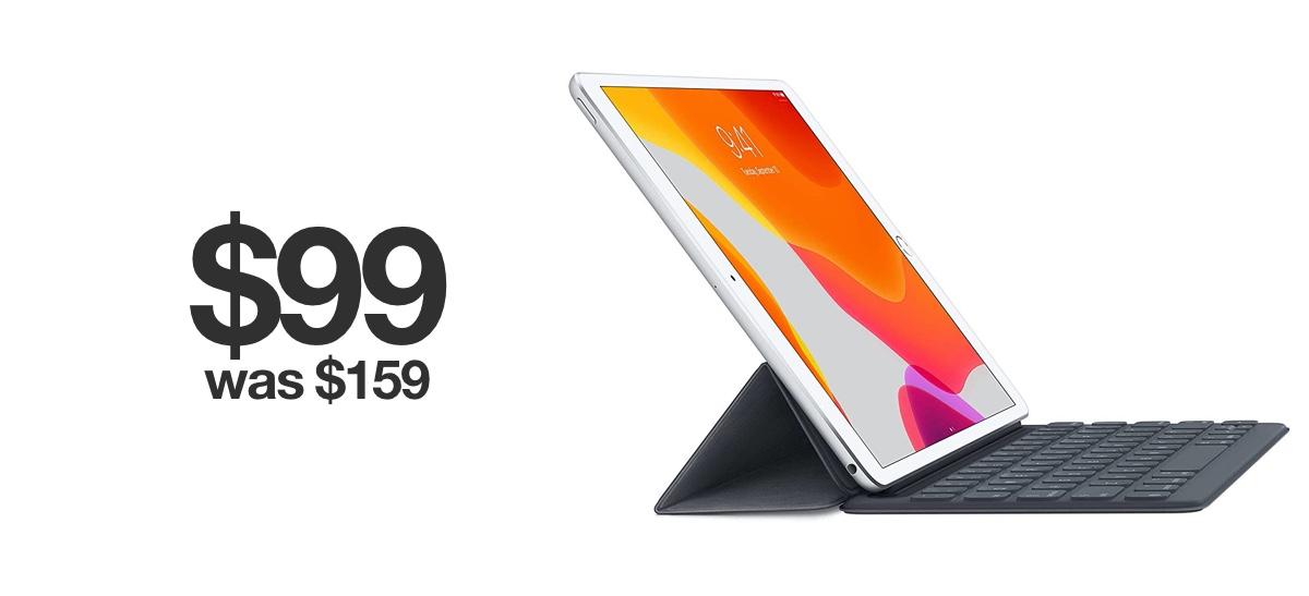 Hook up Apple toetsenbord naar iPad