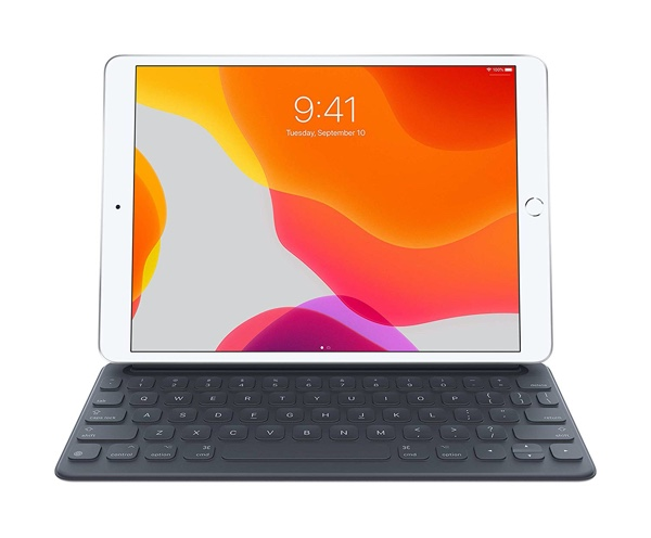 Apple Smart Keyboard For Ipad Air 3 Ipad 7 Discounted To 99 99 For Black Friday 2019 59 Off