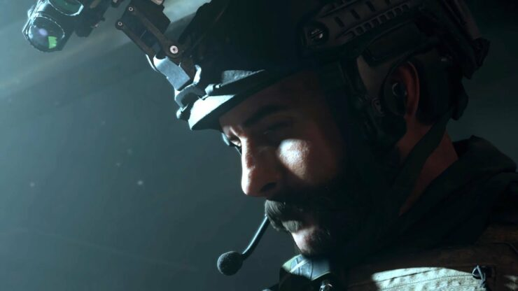 Call of Duty Patch 1.06 for Modern Warfare