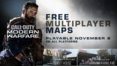 Modern Warfare Update 1.07