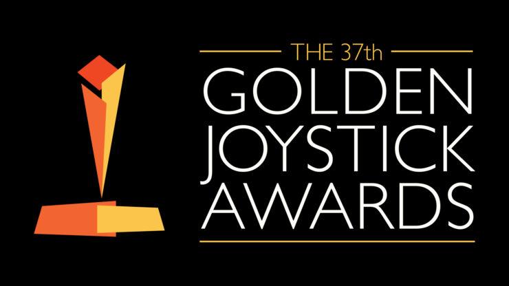 Golden Joystick Awards 2019