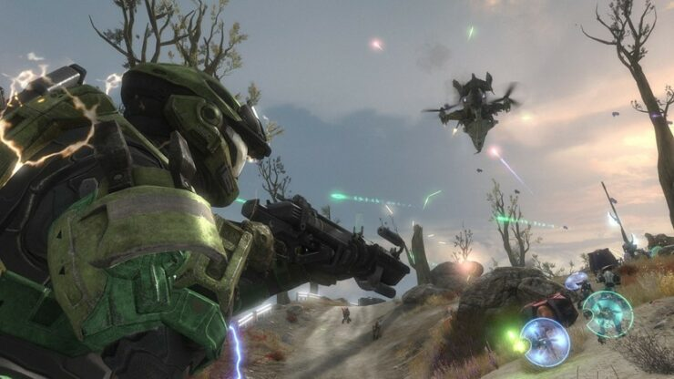 halo reach pc requirements 4