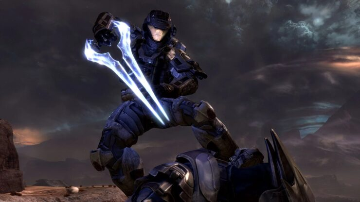 halo reach pc steam players