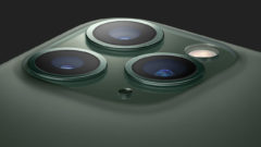 iPhone 11 Pro Wide-angle Camera