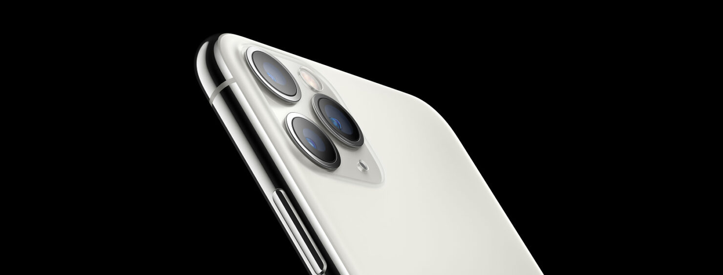 iPhone 11 Pro Max DxOMark Results Show It Can't Beat Mate 30 Pro Despite the Upgrades