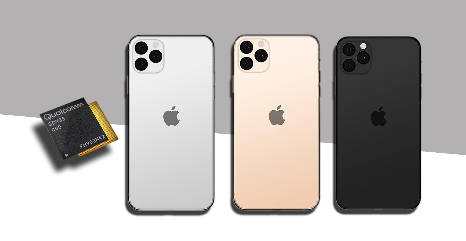 iPhone 12 Launch Will Help Apple Capture 5G Phone Market