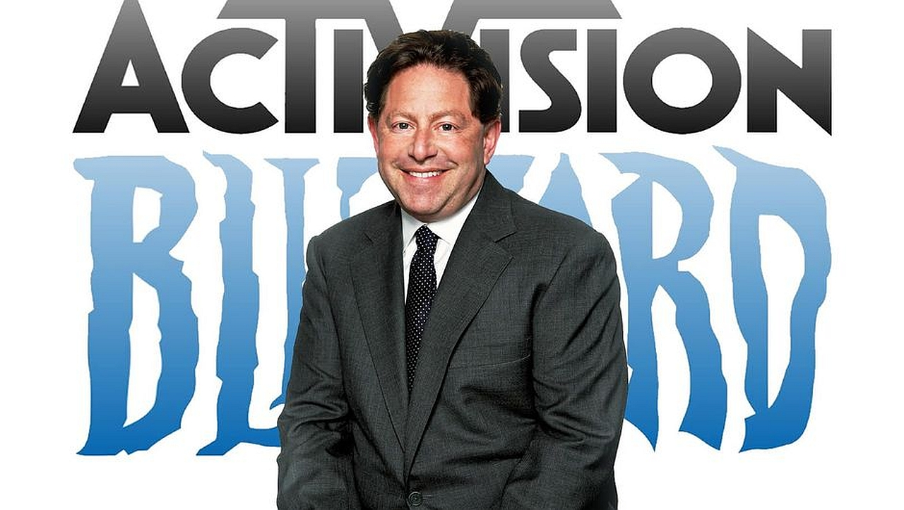 Activision Blizzard CEO: There's No Good Reason We Can't ...