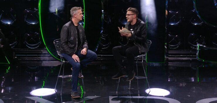 Xbox Game Studios Head Matt Booty