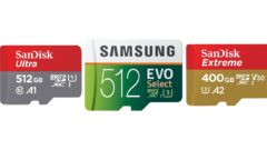 microSD cards drop to all-time low for Black Friday 2019