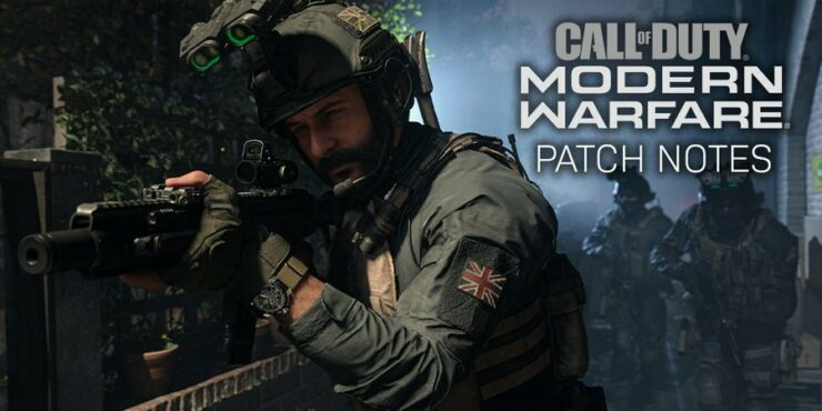 modern warfare patch 1.11 pc ps4 xbox one