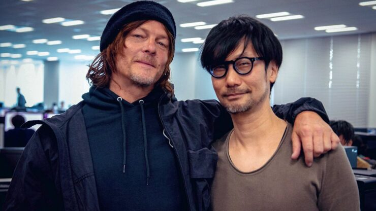 Kojima: Death Stranding Had Stronger Criticism in the US, Possibly Because It Flies Above Shooters