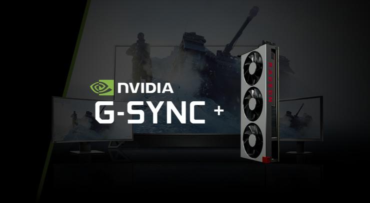 G-SYNC AMD