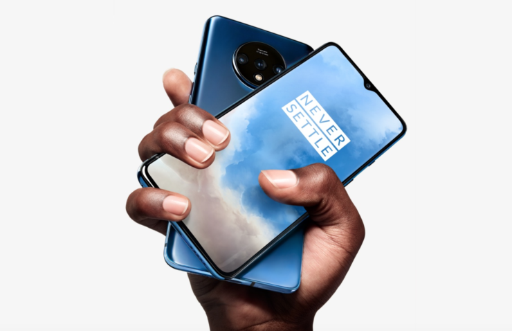oneplus 7t black friday 2019