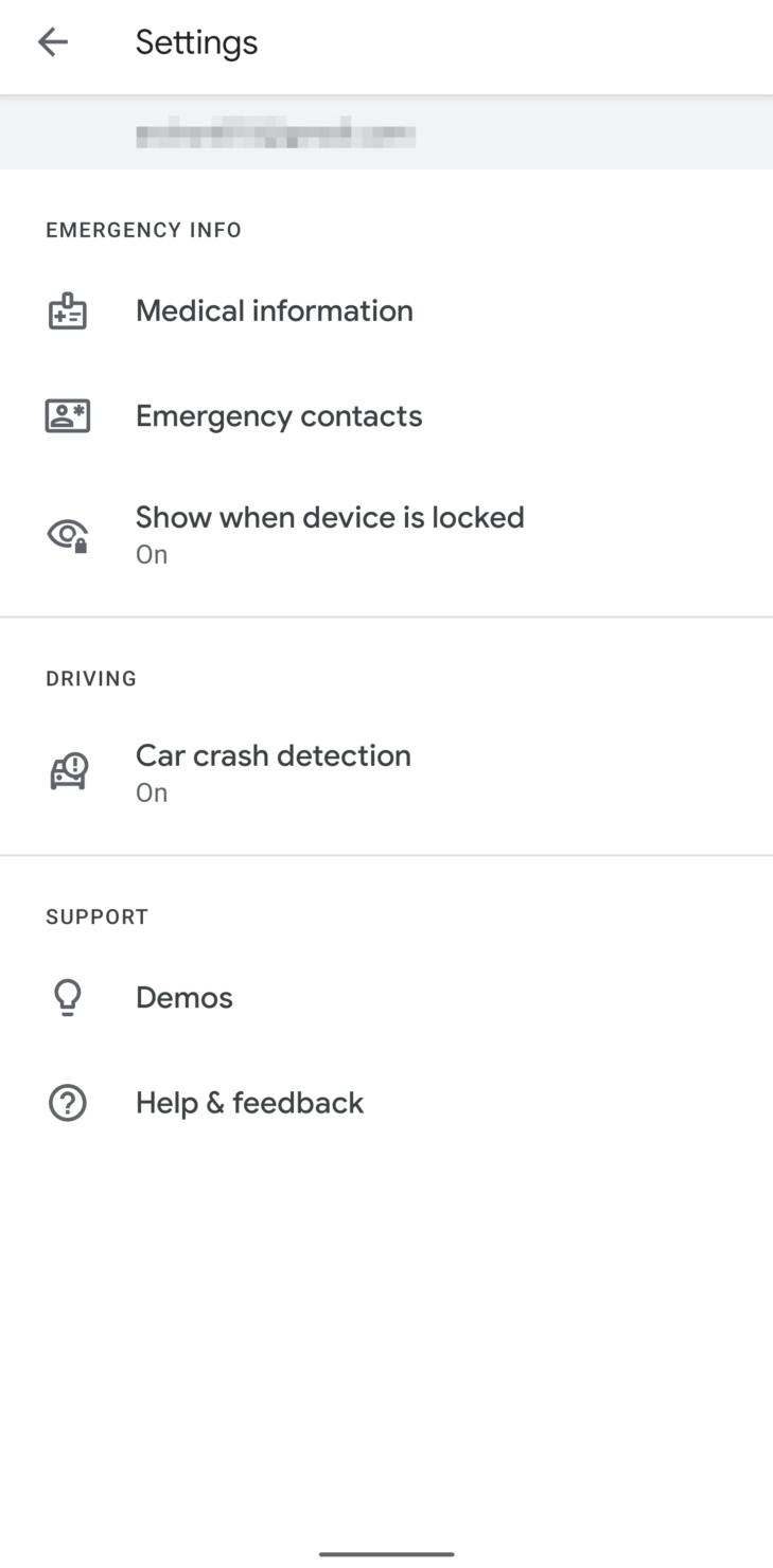 pixel-4-car-crash-detection