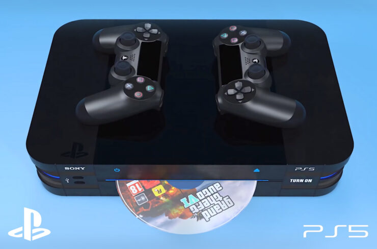 playstation 5 concept mediamarkt ds5
