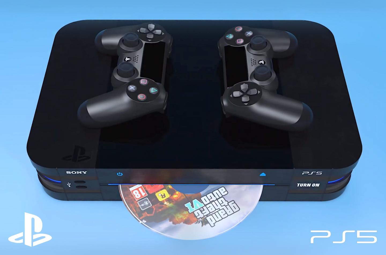 playstation 5 concept mediamarkt ds5