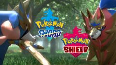 Pokemon shield event