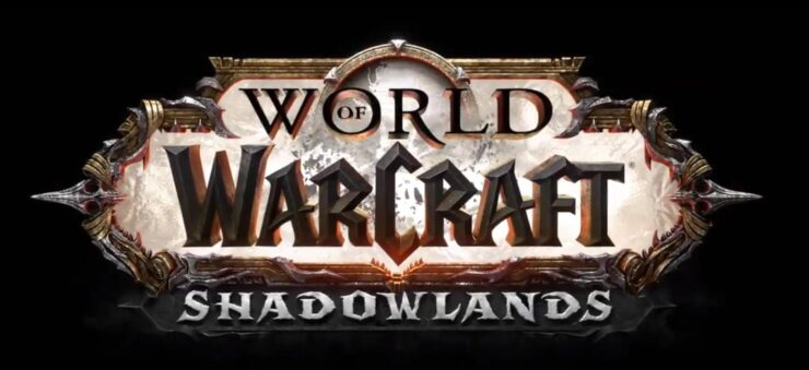 world of warcraft shadowlands expansion announced