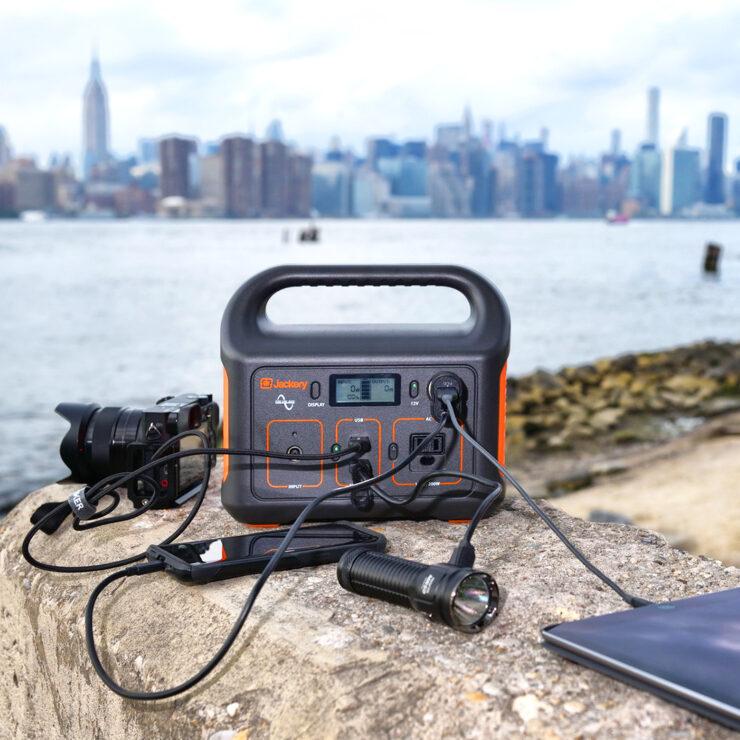 240-charging