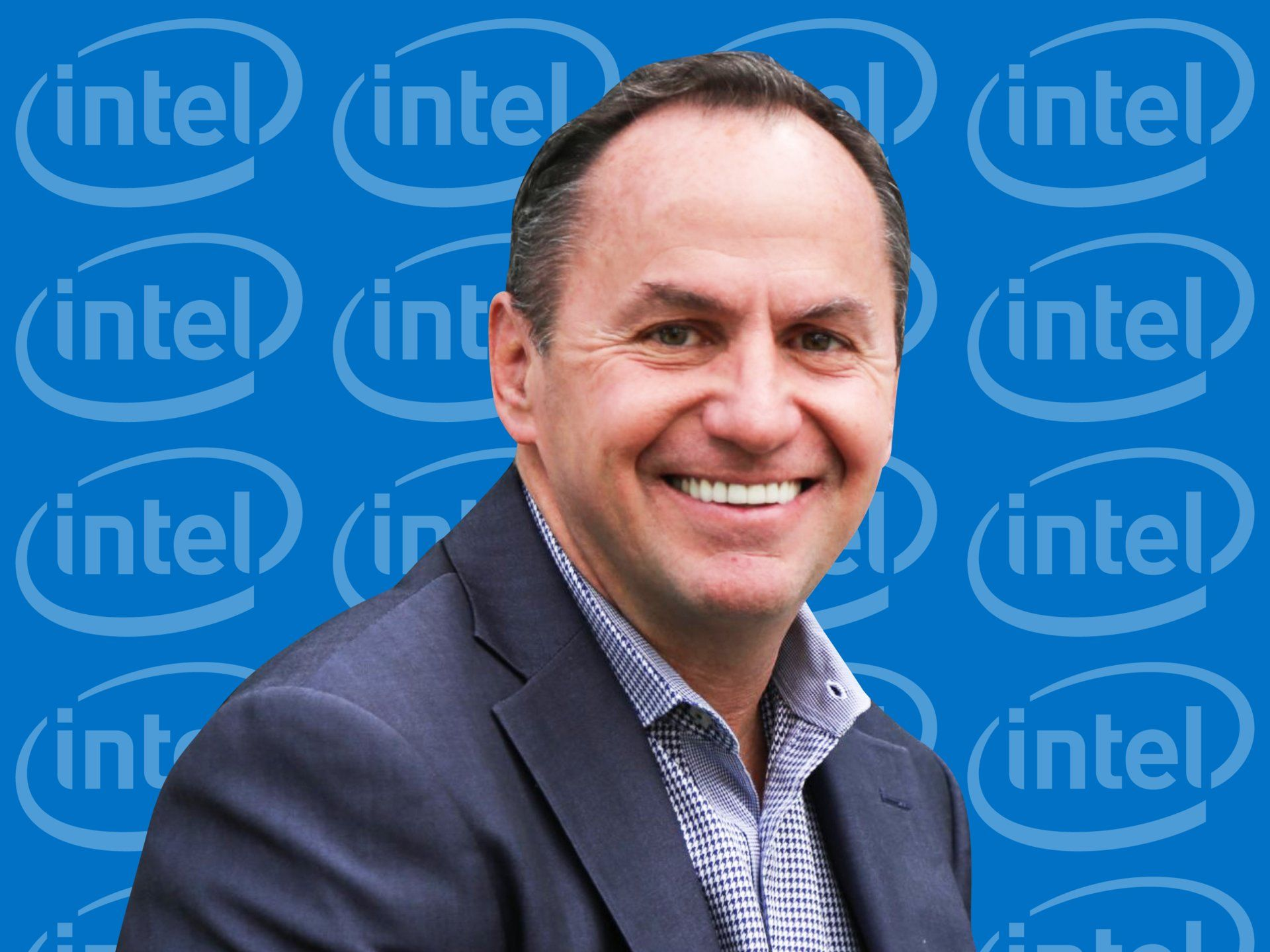 During a conference presentation, Intel CEO blamed company's focus on having 90% CPU marketshare for missing opportunities, explained 10nm CPU delays, and more (Usman Pirzada/Wccftech)